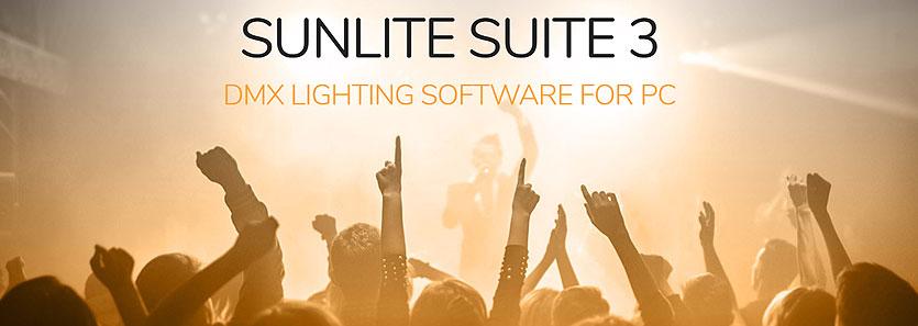 Sunlite Suite 3 Official 下载